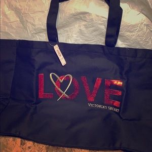 Victorias Secret Tote Bag